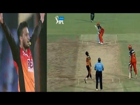 আবারো বল হাতে হতাশ করলেন সাকিব বিস্তারিত দেখুন   Royal Challengers Bangalore vs Sunrisers Hyderabad