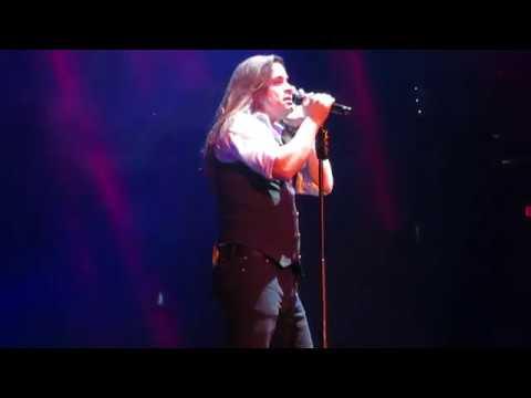 Trans-Siberian Orchestra - Chance(Savatage) Andrew Ross 12-16-2018 Tampa