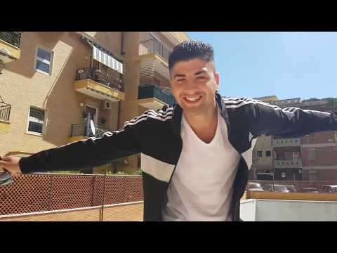 CIRO - SANTA MARIA FREESTYLE (OFFICIAL VIDEO)