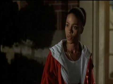 Love And Basketball Scene Youtube