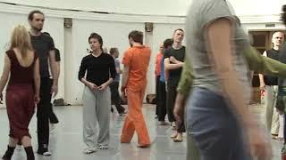 Контактная Импровизация   Зал Театр 5 7 05 2009