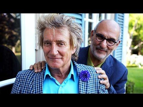 Rod Stewart: Part 2 TV Doc: Can't Stop Me Now, Subtitles, BBC4, 14/11/15