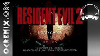 OC ReMix #431: Resident Evil 2