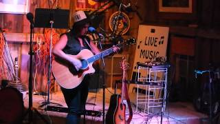 Daphne Willis - People that Matter - 6/12/15 River Hills, WI