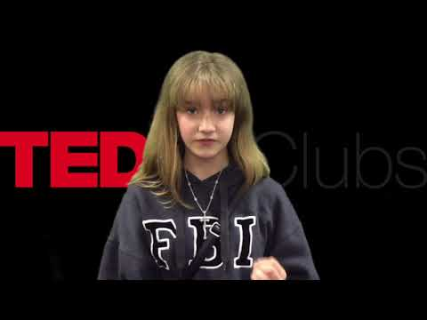 The reality of sexual harassment   Alexandra Lindstedt   Hilliard Weaver Middle School