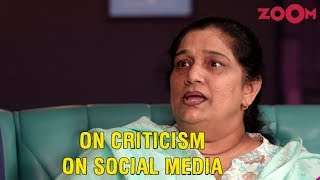Seema Pahwa on how she deals with the criticism she faces on social media | By Invite Only