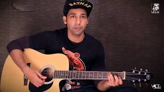 Maa - Taare Zameen Par - complete Guitar lesson for Beginners By VEER KUMAR