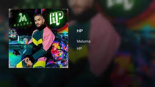 HP - Maluma