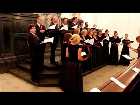 Alessandro Scarlatti - Exsultate Deo