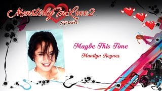 Manilyn Reynes - Maybe This Time