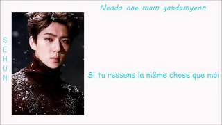 [FR/CC/ROM] EXO - Girl x Friend