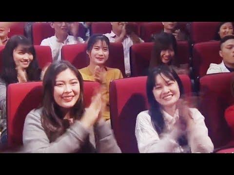 Tứ Đại Đồng Đường | Hài Xuân Hinh, Thanh Thanh Hiền, Công Lý, Vân Dung Mới Nhất