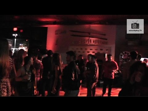 Newport Beach Film Festival AFTER PARTY Land Rover Ep 4