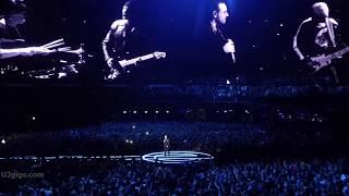 U2 Pride (In The Name Of Love), Dublin 2018-11-10 - U2gigs.com