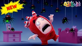 Oddbods | NEW | BREAKING BODS | Funny Cartoons For Kids