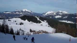 Kirchdorf ski trip