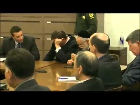 Kelly Thomas Trial. Verdict