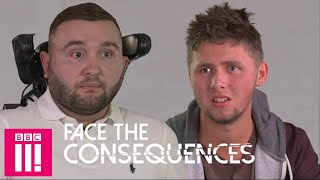 Facing The Consequences Of Reckless Driving Video