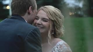 Jake + Alison Wedding Narrative