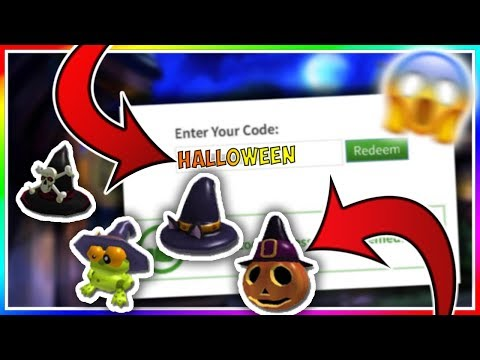 *halloween*-new-free-items!!---roblox-promo-codes-2019!!-trick-or-treat-code
