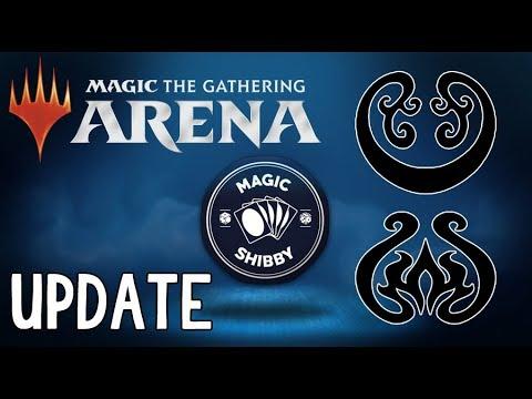 Mtg Arena News