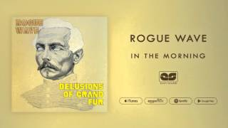 Rogue Wave - In The Morning (Official Audio)