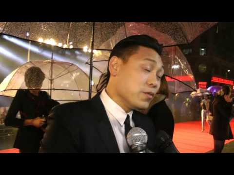 Jon M. Chu Interview - G.I. Joe Retaliation Premiere