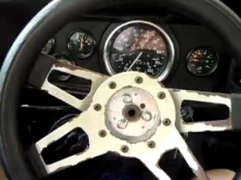 1971 Volkswagen (VW) Super Beetle Tour interior / exterior - YouTube