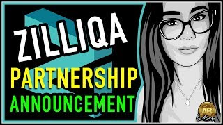 Zilliqa ZIL - Global Crypto Adaptation?! AND Altcoin Also Avaiable ON?