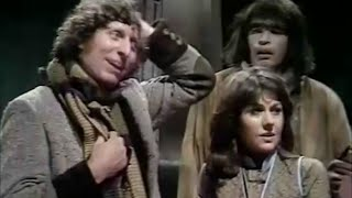 Doctor Who The Brain of Morbius Trailer
