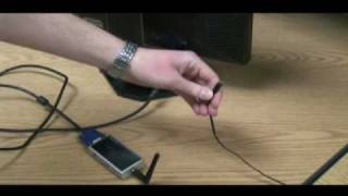 WIT TRUlink Wireless USB to VGA Adapter Kit