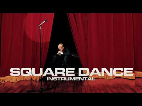 Eminem - Square Dance (Instrumental)