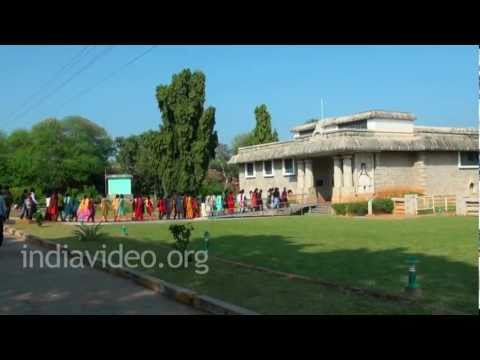 Nagarjunakonda Museum, Andhra Pradesh