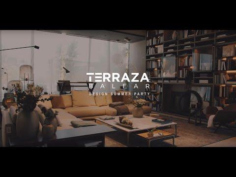 Terraza Balear Design Summer Party 2019 Short Version