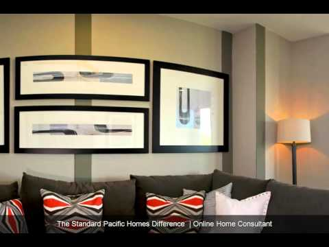 Medici | The Standard Pacific Homes Difference