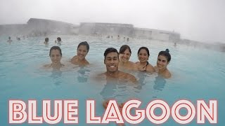 nobrainnogains 031 iceland pt4 godafoss volcano glacier black sand beach and blue lagoon