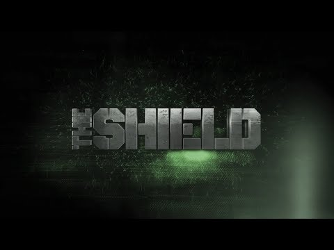 2017 ☁ The Shield || Custom Titantron ᴴᴰ