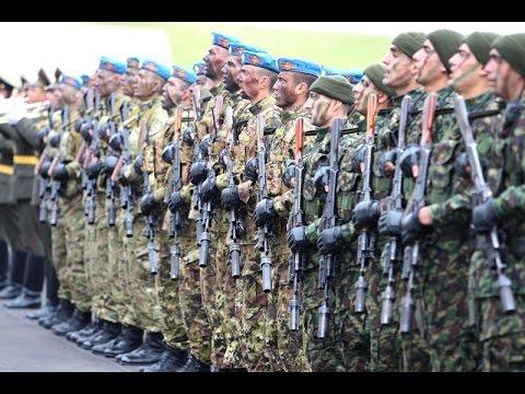 Армянская Разведка и Отряд Специального Назначения (Armenian Army Special Forces 2015 New)