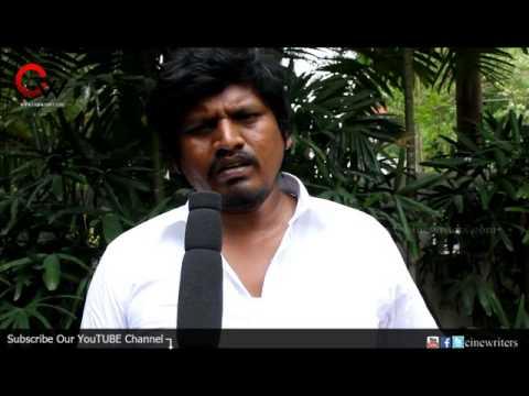 Actor Kalavani Thirumurugan Speaks About...