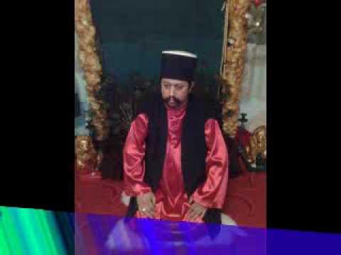 Shejh-Rrema-Tarikatit-Halveti-Alije---2010