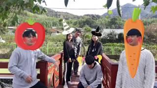두능마을정원축제(김시연)