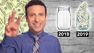 Top 3 Ways to SAVE MONEY in 2019