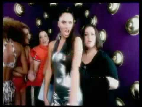 Spice Girls - Who Do You Think You Are? (Feat. The Sugar Lumps) (D/L)
