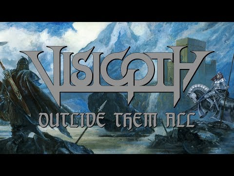 """Visigoth """"Outlive Them All"""" (OFFICIAL)"""
