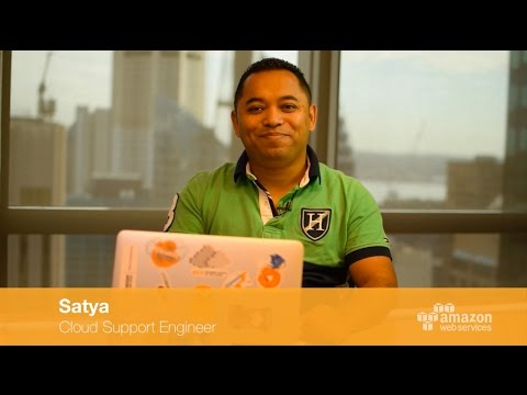 AWS Knowledge Center Videos: How do I reset my password for master use in an Amazon RDS DB instance?