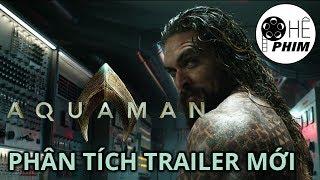 Phân tích trailer mới