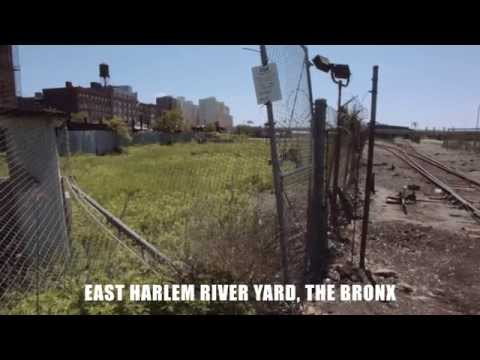 "Sam Sloan for Congress 2014 - East Harlem River Yard 60"" Ad"