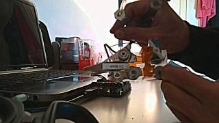 how to programer Arduino and finger print