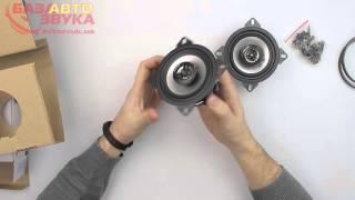 Автоакустика Alpine SXE-1025S коаксиальная 2-полосная акустическая система(, 2016-01-28T11:04:21.000Z)