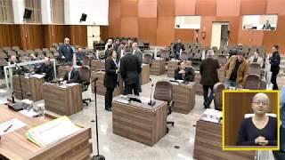 28ª Sessão Ordinária 2018